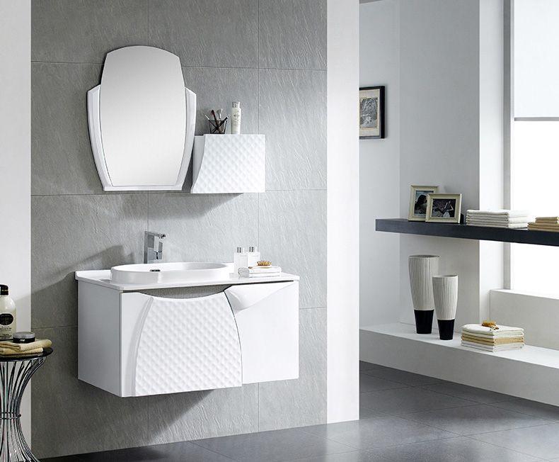 36++ Bathroom wall hung cabinets inspiration