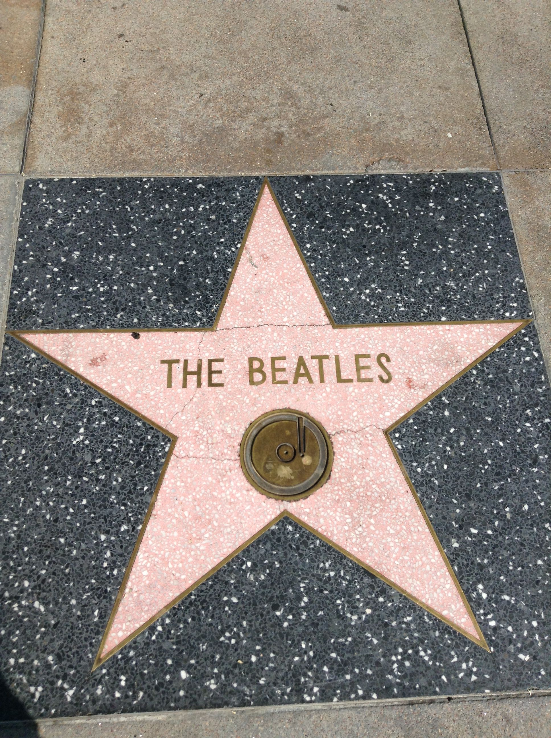 Beatles preach Fah dayz
