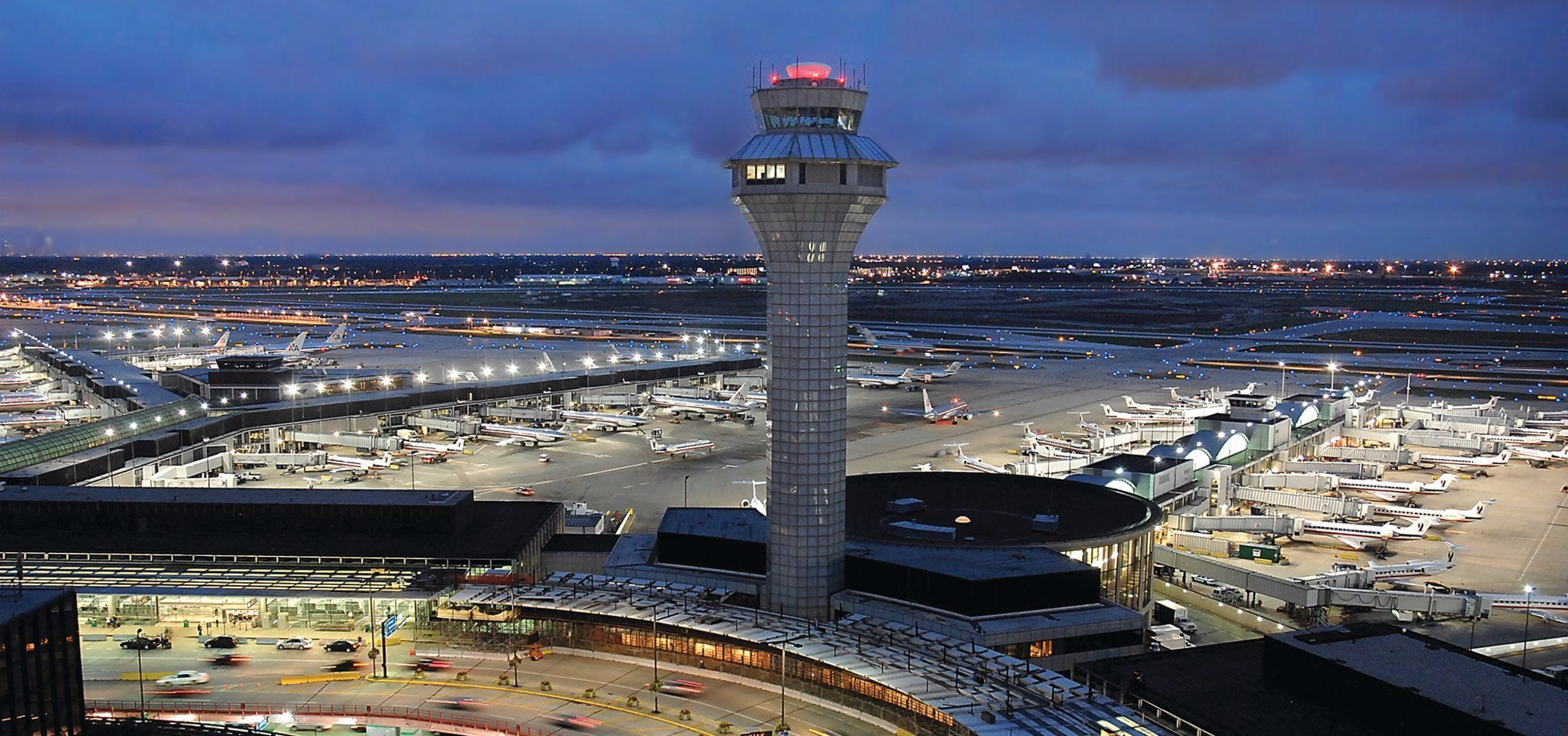 Chicago O'Hare International Airport Bonds Airports