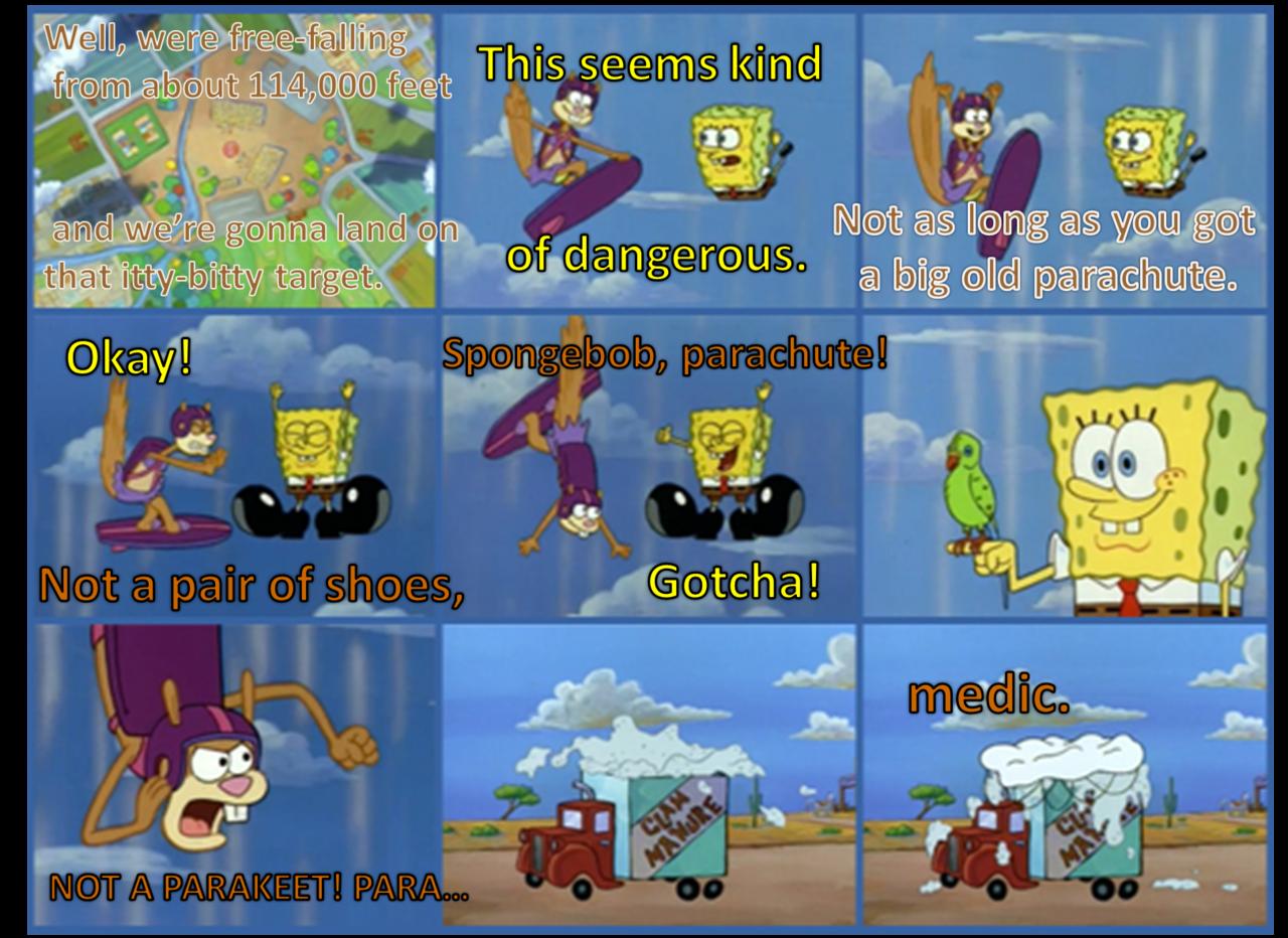 Spongebob Squarepants Quotes About Love QuotesGram