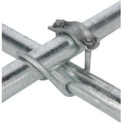 Photo of Cross bracket open, A 1 1/2 (48.3 mm) x B 1 1/2 (48.3 mm) Averde