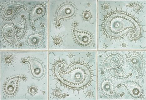 The Paisley Series