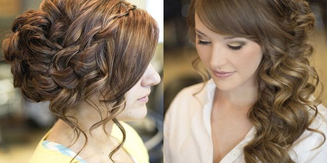 Perfect Hairstyle Wedding Hairstyles  Page 5 Of 6  Modwedding  Wedding Updos
