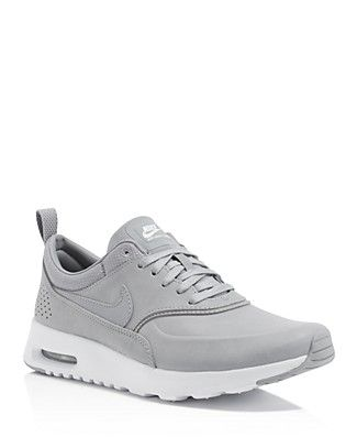 42e2666056 Nike Air Max Thea Lace Up Sneakers | Shoe Game | Nike air max, Air ...