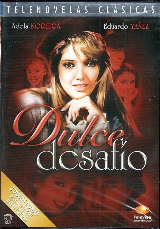 Dulce Desafio 3 Dvds Dobles Mas De12 Horas