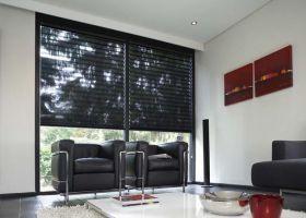T kofschip gordijnen en raamdecoratie plissé gordijnen
