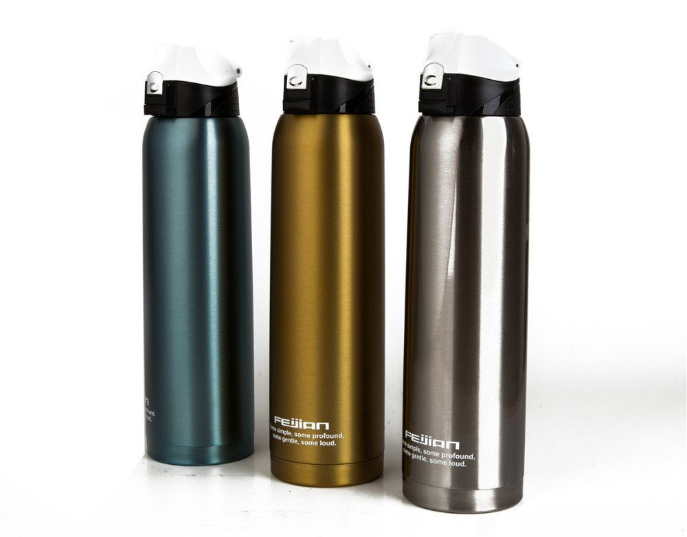 Drinkware Type: Vacuum Flasks & Thermoses Feature: Eco ...
