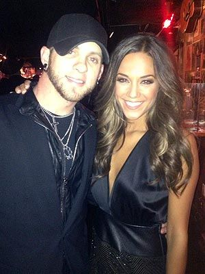 Brantley Gilbert Jana Kramer Getting Married They Are Now My Favorite Celeb