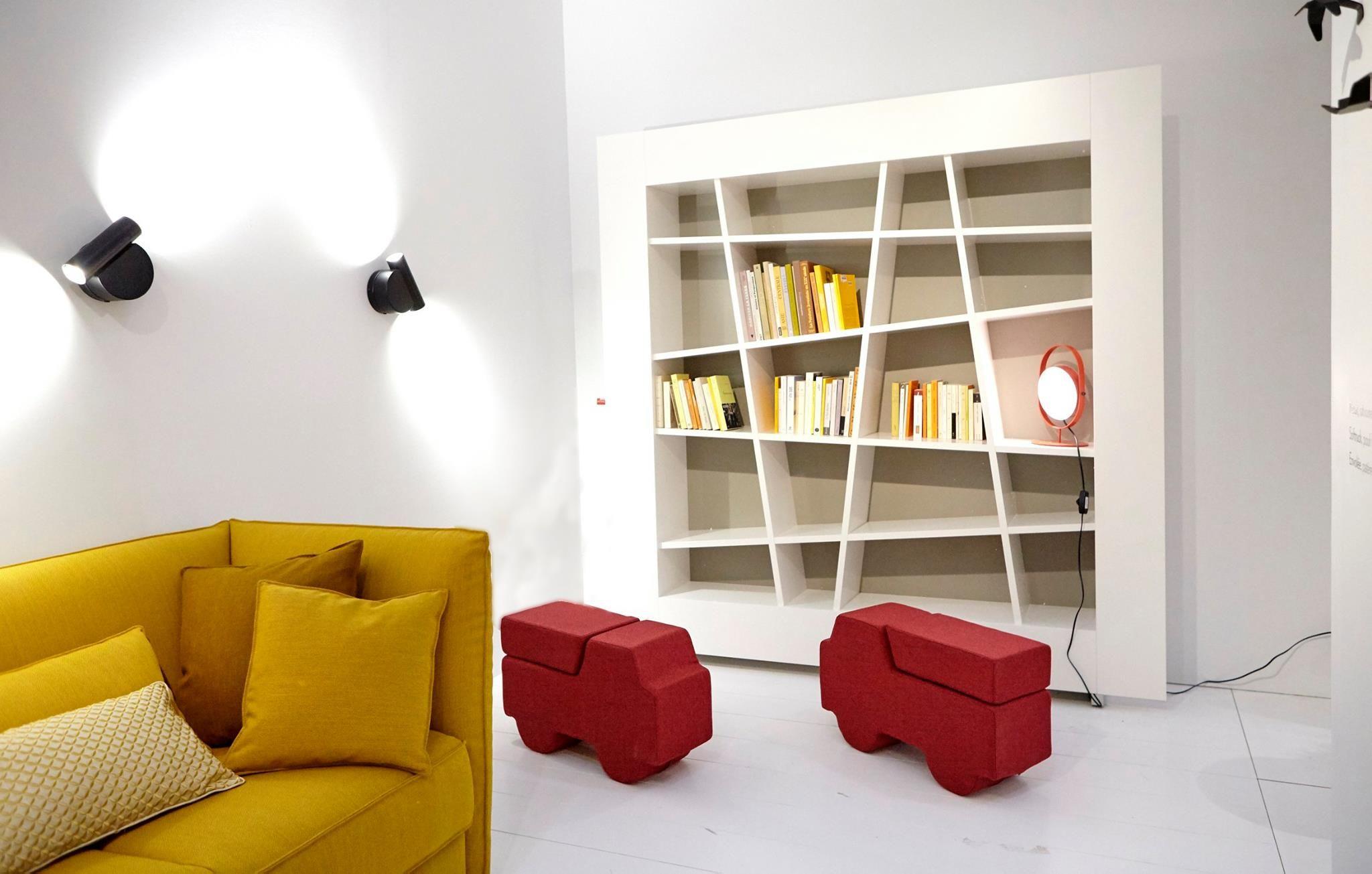 ligne roset at maison objet 2017 view highlights of the. Black Bedroom Furniture Sets. Home Design Ideas