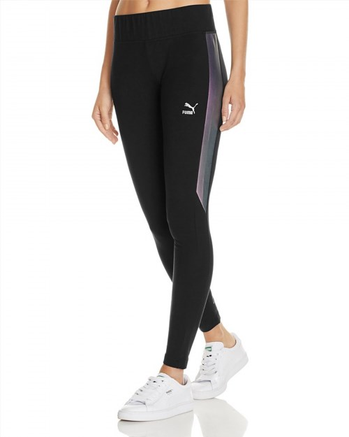 40.00$  Watch now - http://vibyl.justgood.pw/vig/item.php?t=1c33ecu2643 - PUMA Iridescent Print Leggings