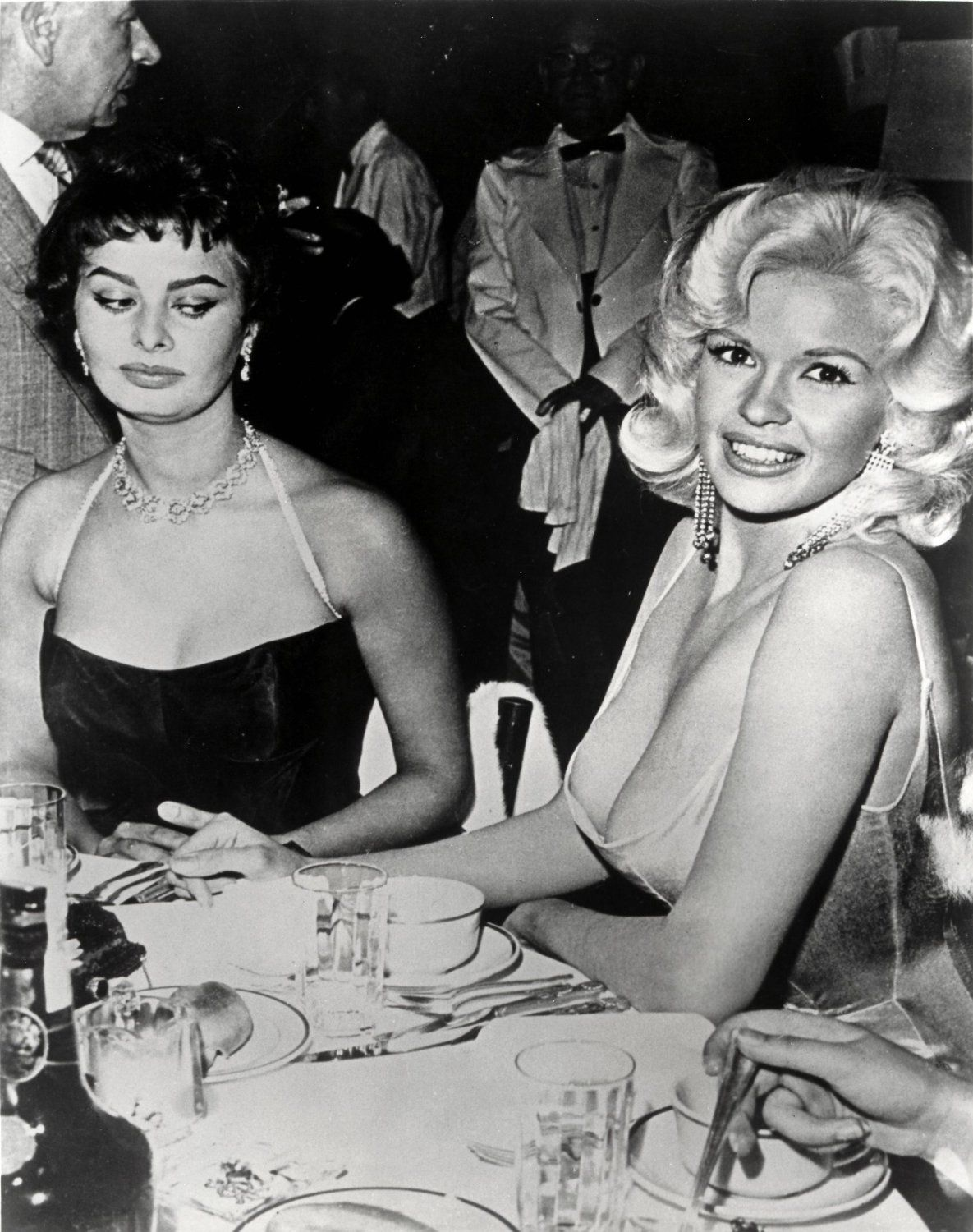 Why Jayne Mansfield Is My Unexpected StyleIcon images