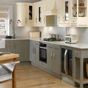 Classic Collection Fitted kitchens | Kitchen fittings ...