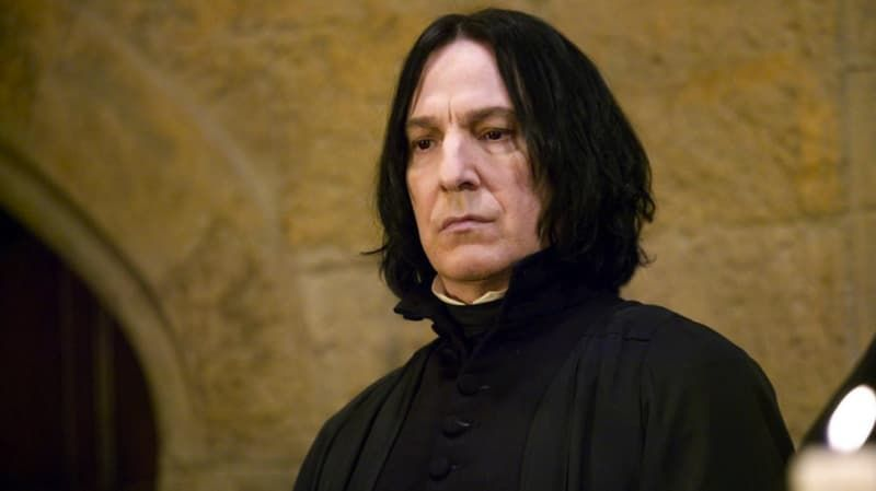 There S A Detail In Harry Potter And The Deathly Hallows That Has Shaken Me To My Core Harry Potter Professors Harry Potter Characters Snape Harry Potter