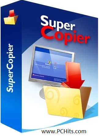 SUPERCOPIER 3 PROFESSIONAL TÉLÉCHARGER
