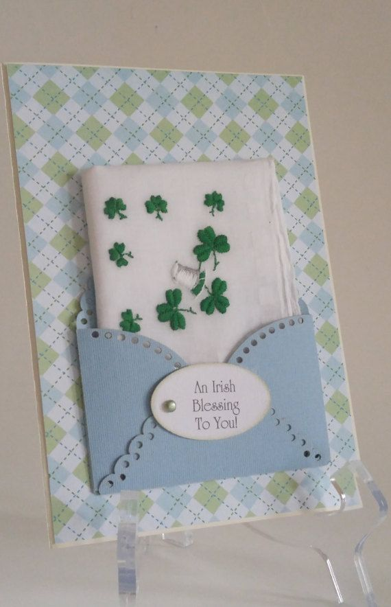 I'm Mad about St. Patty!  by Betty J. Powell on Etsy