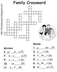 Resultado De Imagen Para Examen De La Familia En Ingles Con