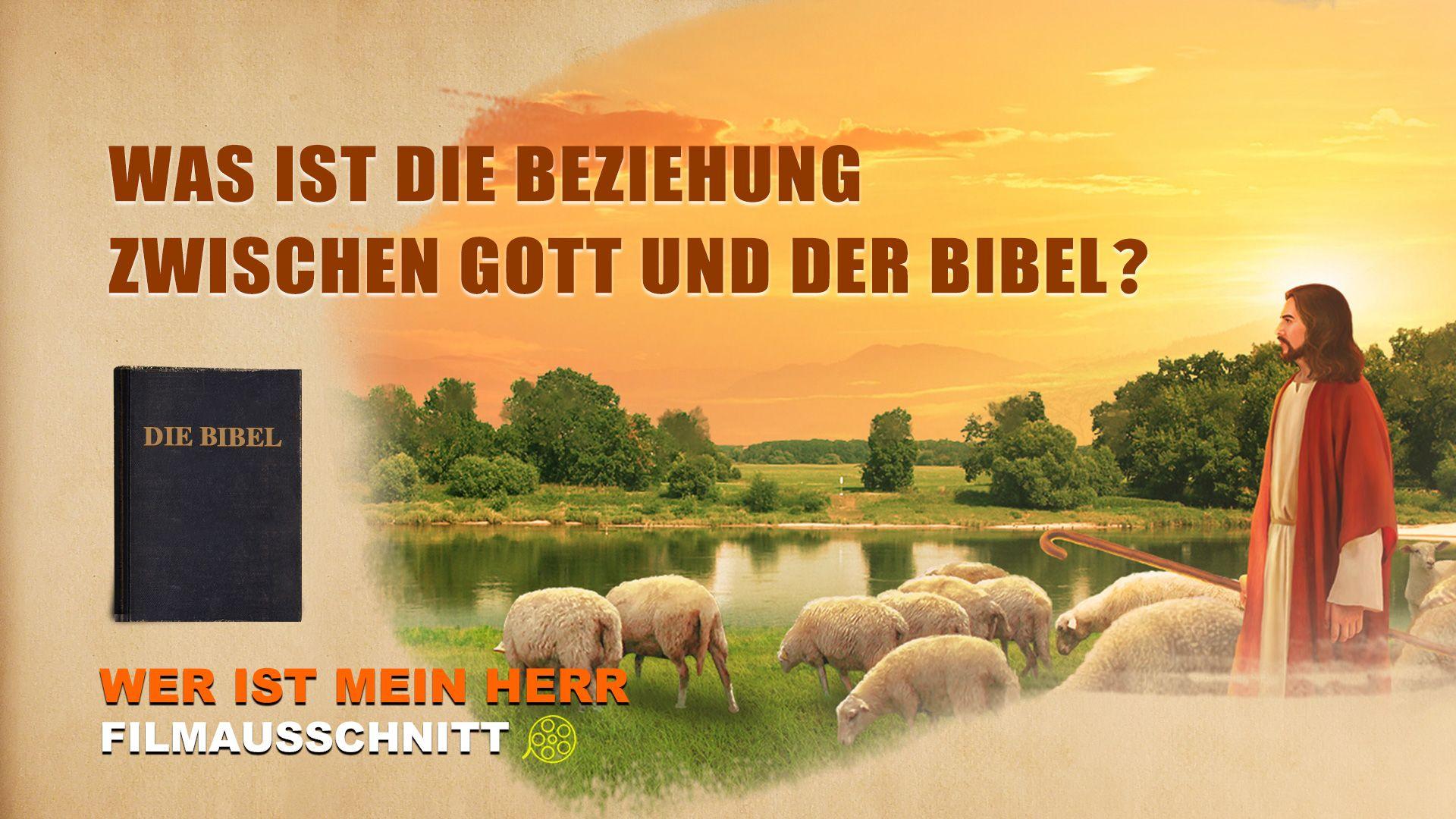 Wer übersetzte Die Bibel