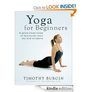 want to learn yoga grab yoga for beginners a quickstart