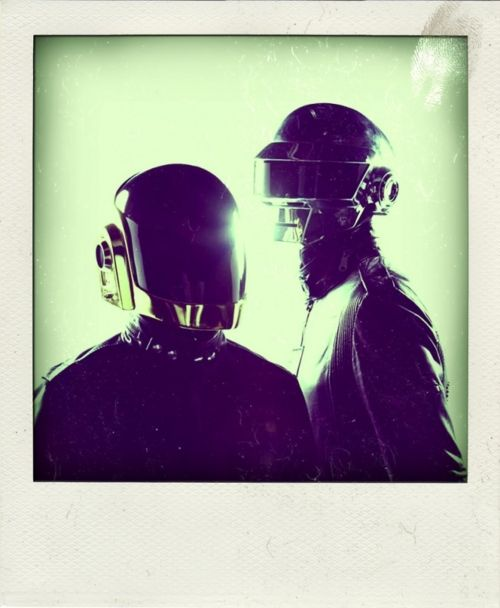 daft punk ft. pharrell williams & nile rodgers - lose yourself to dance