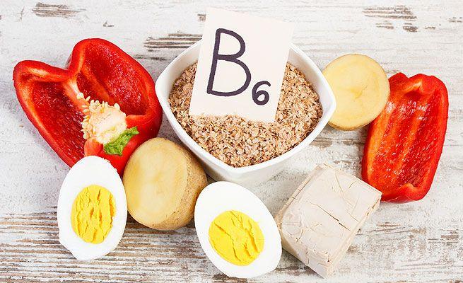 ¿Por qué necesitas tomar más vitamina B en primavera