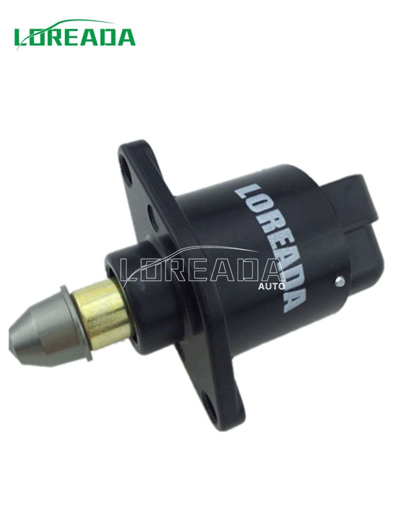 Brand New Idle Air Control Valve For Gm Chevrolet Daewoo Haima Byd F6 Brand New 3 Years Warranty Control Valves Daewoo Auto