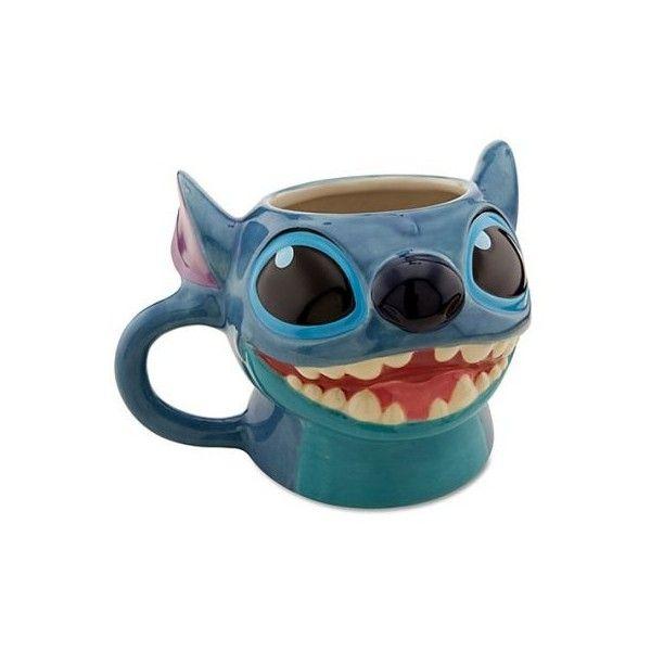 Store Anniversary€18❤ On Mugdisney Stitch 25th Liked 0nwOPk
