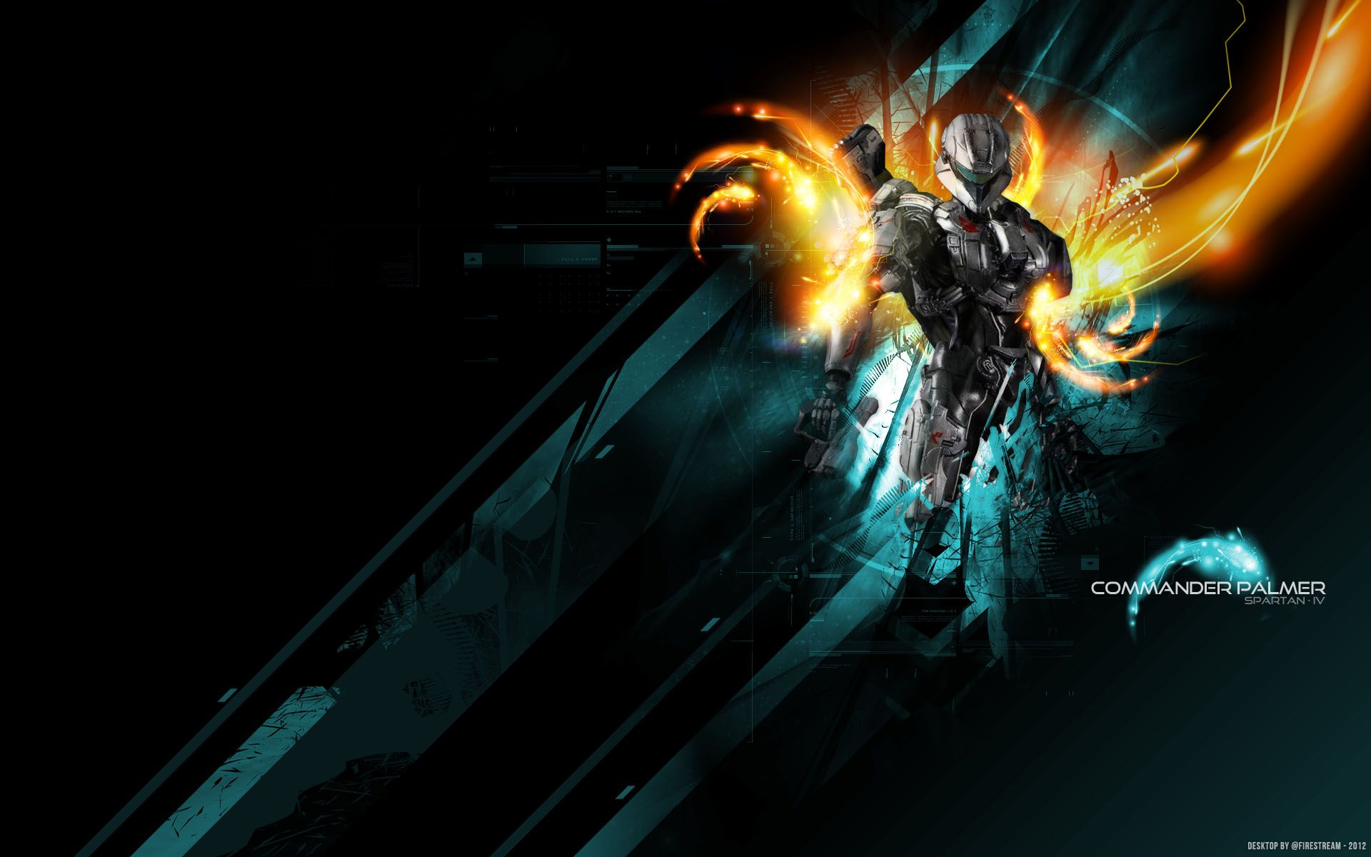 Halo 4 wallpaper video games pinterest video games halo 4 wallpaper voltagebd Image collections
