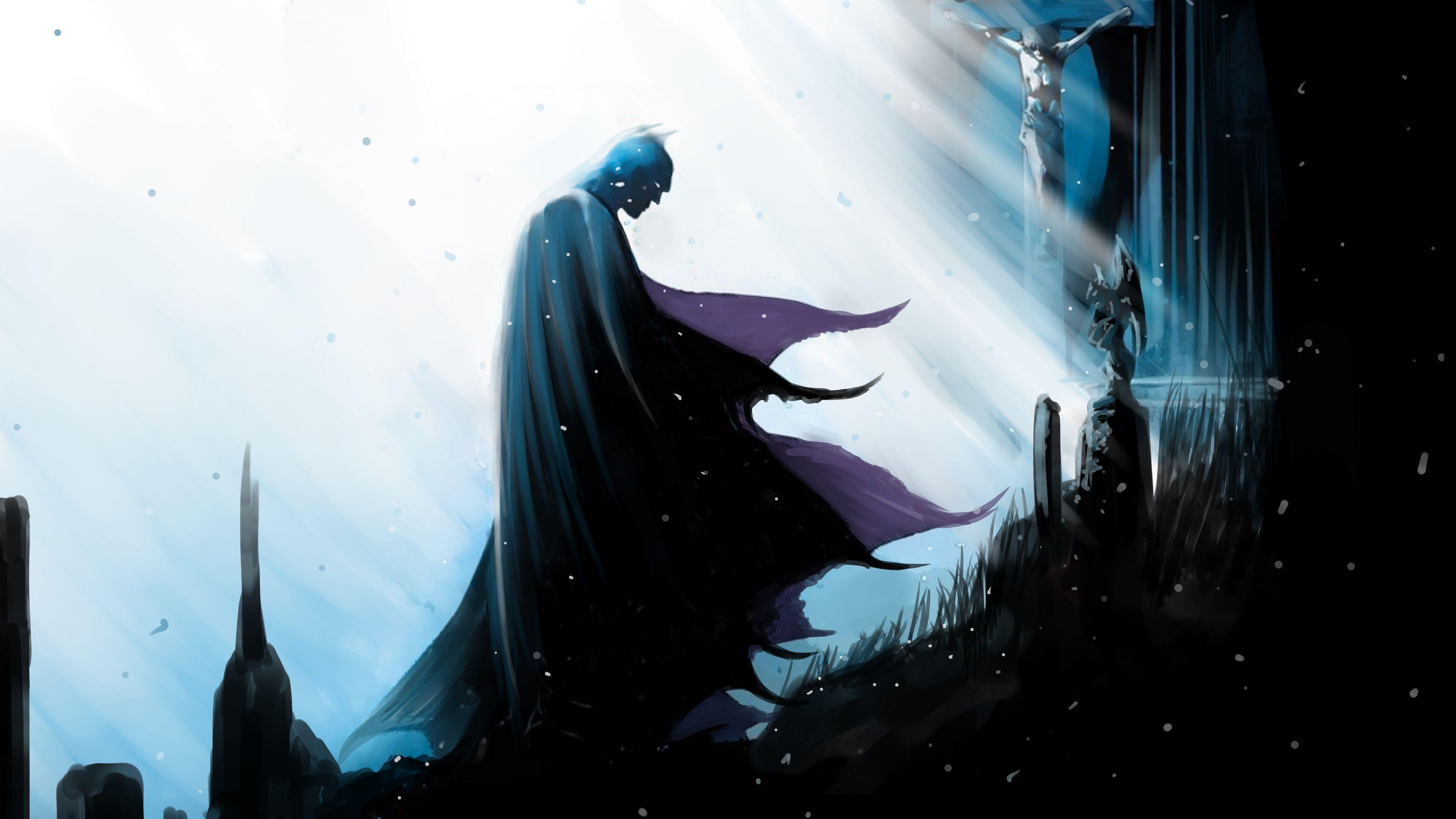Batman Paint Art 4k Superheroes Wallpapers Hd Wallpapers Digital Art Wallpapers Batman Wallpapers Artwork Wallpapers 4k Batman Wallpapers Art Art Painting