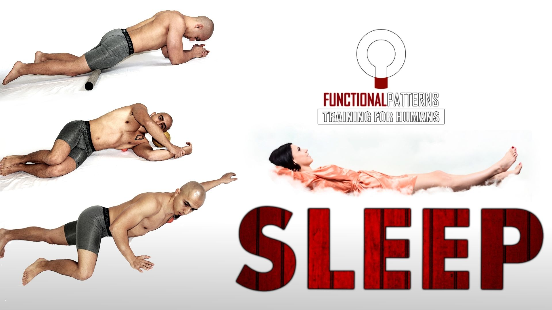 6 Techniques to Help you get Some Sleep (Video) (With