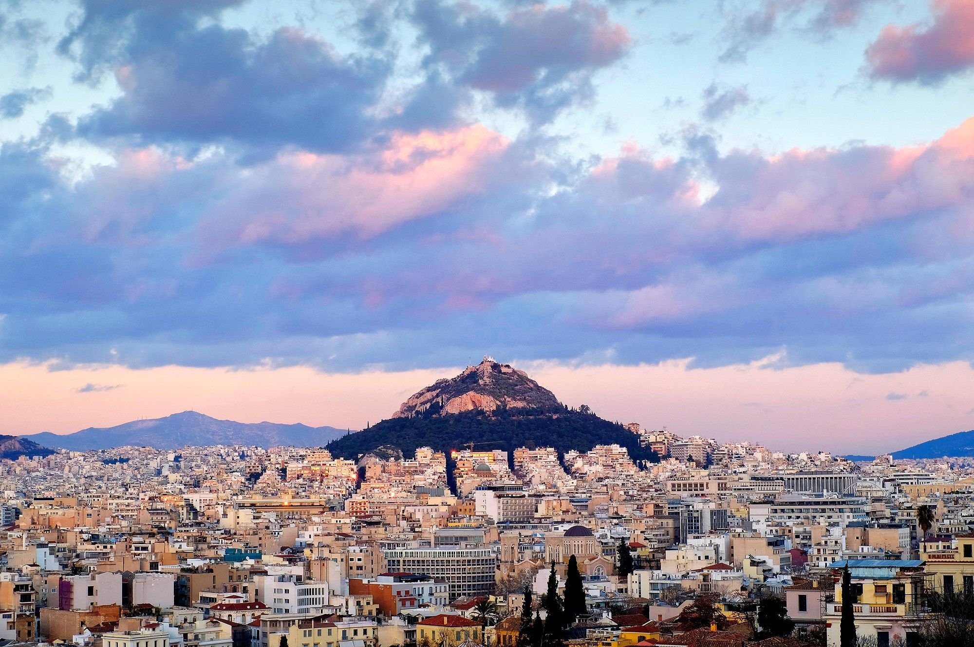 The New Up And Coming Neighborhood To Visit In Athens Athens Greece Thessaloniki