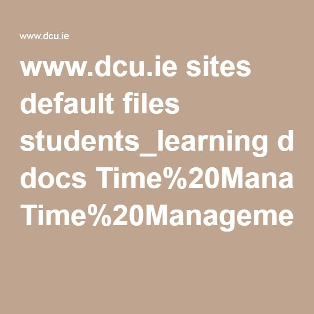 Wellcast worksheet how to understand and work on procrastination wellcast worksheet how to understand and work on procrastination dcu sites default files studentslearning docs time20management20diagnosis ibookread Download