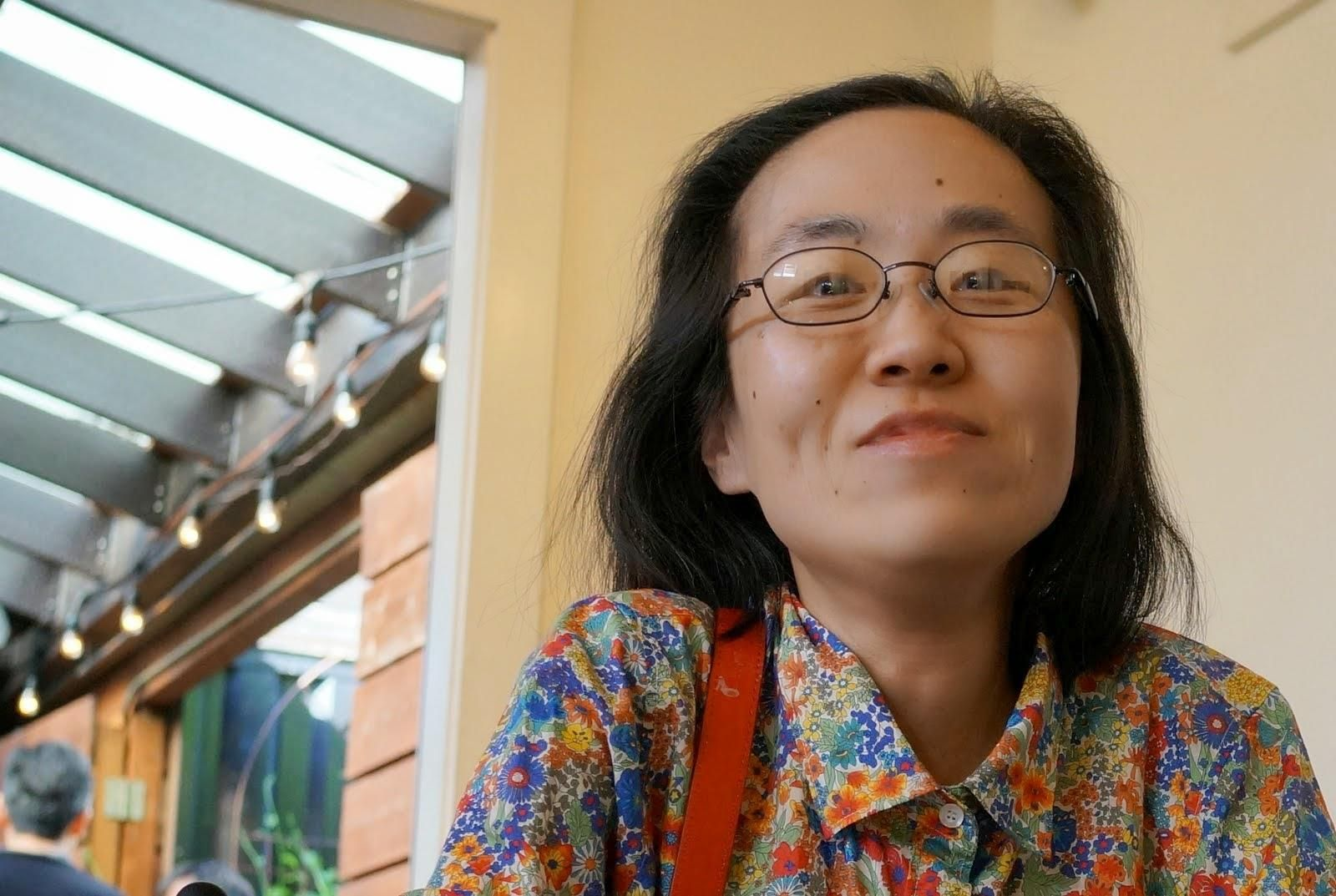 Alice Wong Sets Out to Chronicle Disability History