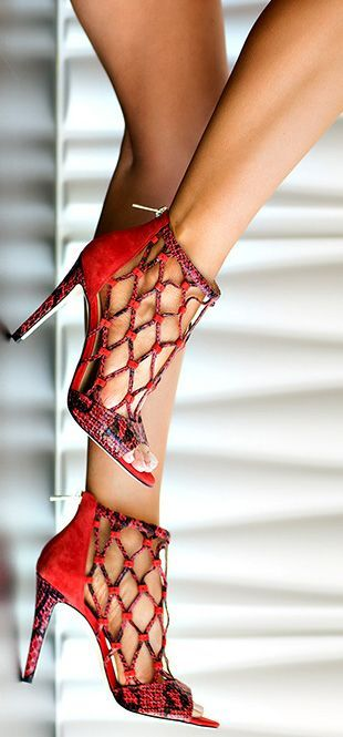 27+ Red high heel shoes ideas ideas
