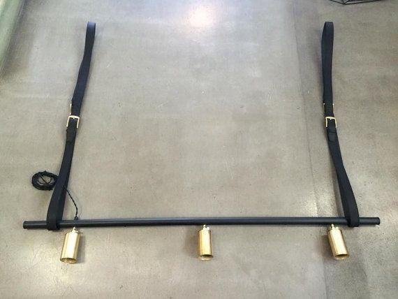 LEDEREN Buis SPOT Aangepaste Bar Hanger Licht Industriële