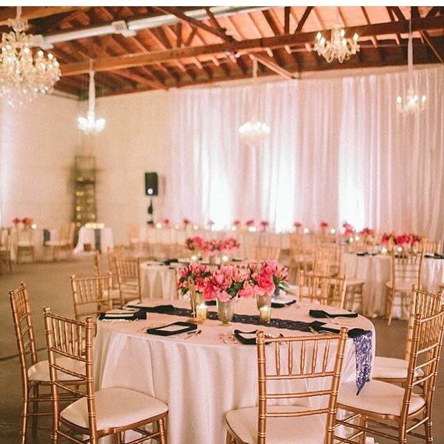 The Croft Downtown Wedding Reception Venue In Phoenix Arizona