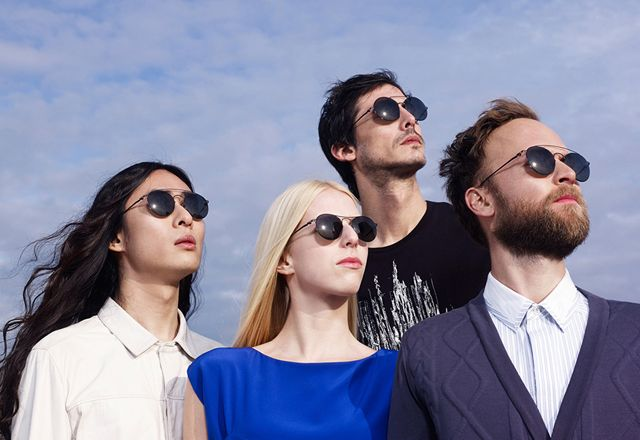 Maison Martin Margiela x MYKITA   les lunettes de soleil enfin dévoilées !    Glamour 559f75aa3176
