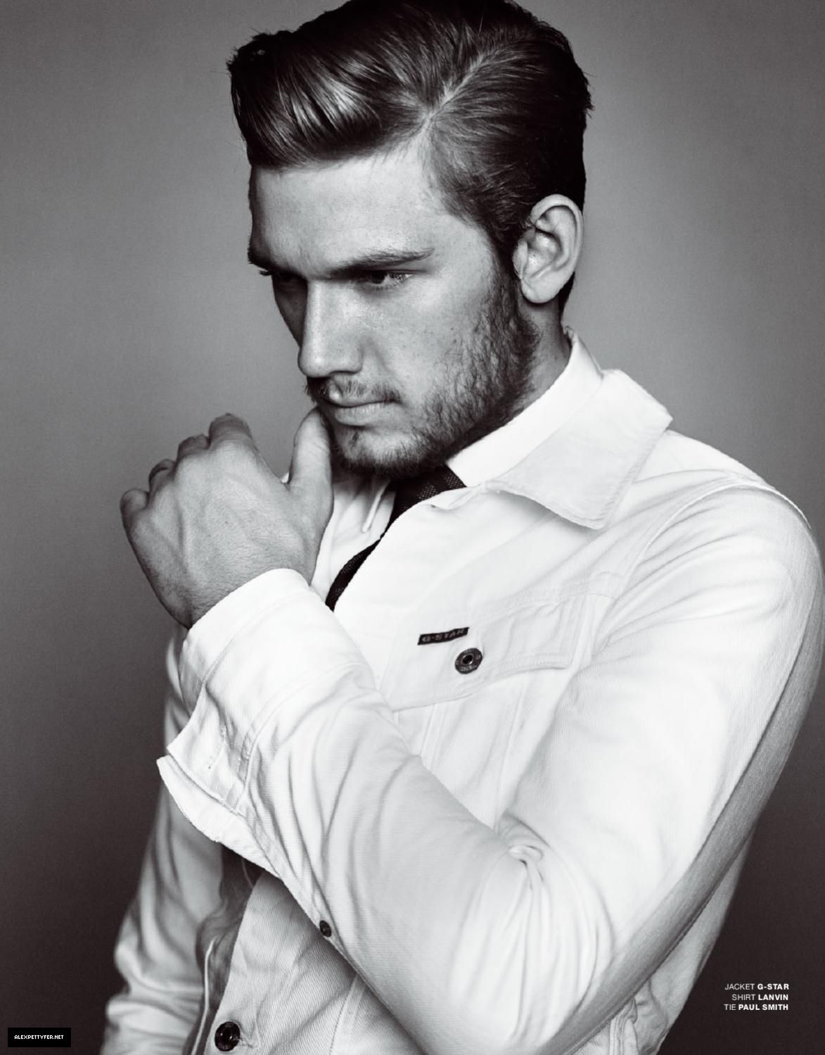 Alex Pettyfer Eye Candy Handsome And Beautiful People