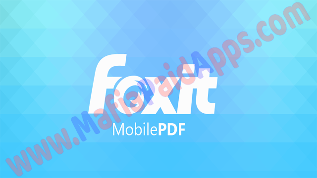 Foxit PDF Business & Converter v6.1.0.0106 Apk for Android
