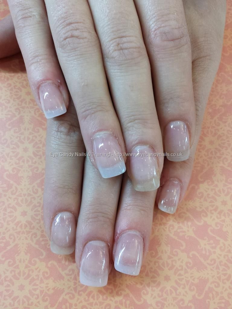 natural+acrylic+nails | Natural Acrylic Nails Tumblr Au natural acr ...