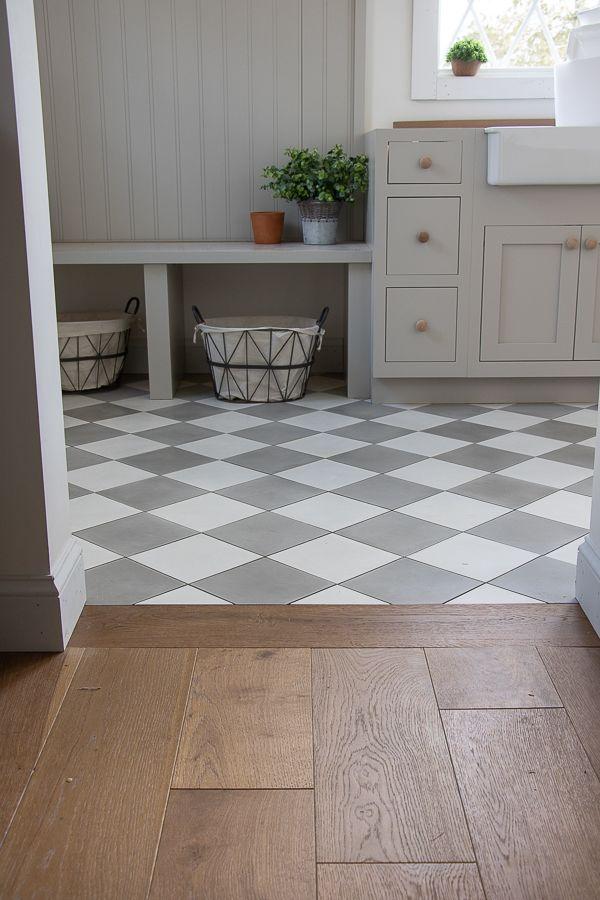 Engineered Hardwood Flooring and More – Seeking Lavender Lane