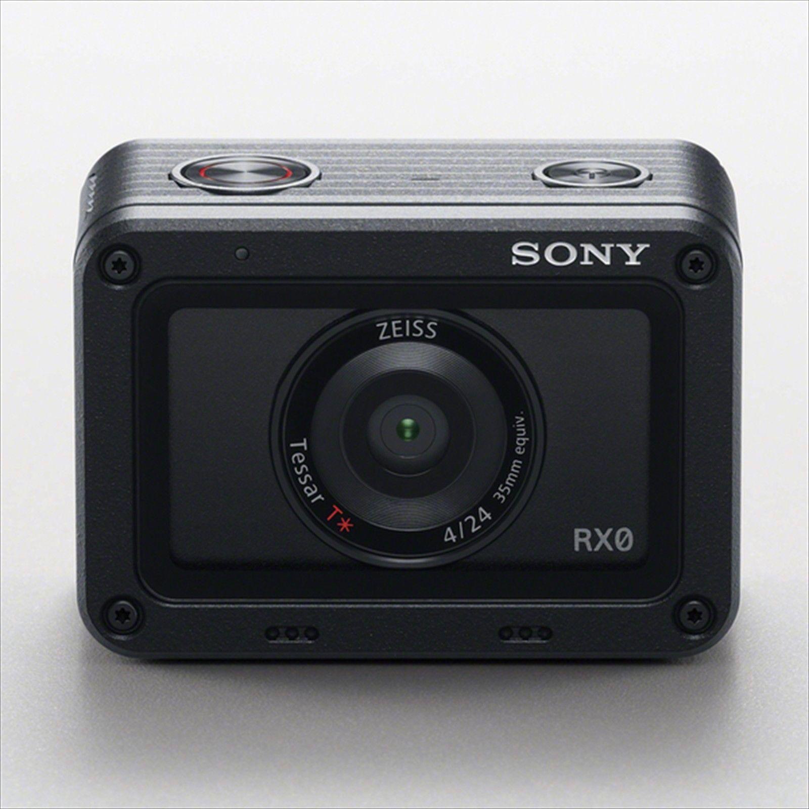 BRAND NEW SONY Cyber-shot Digital Still Waterproof Ultra Compact ...