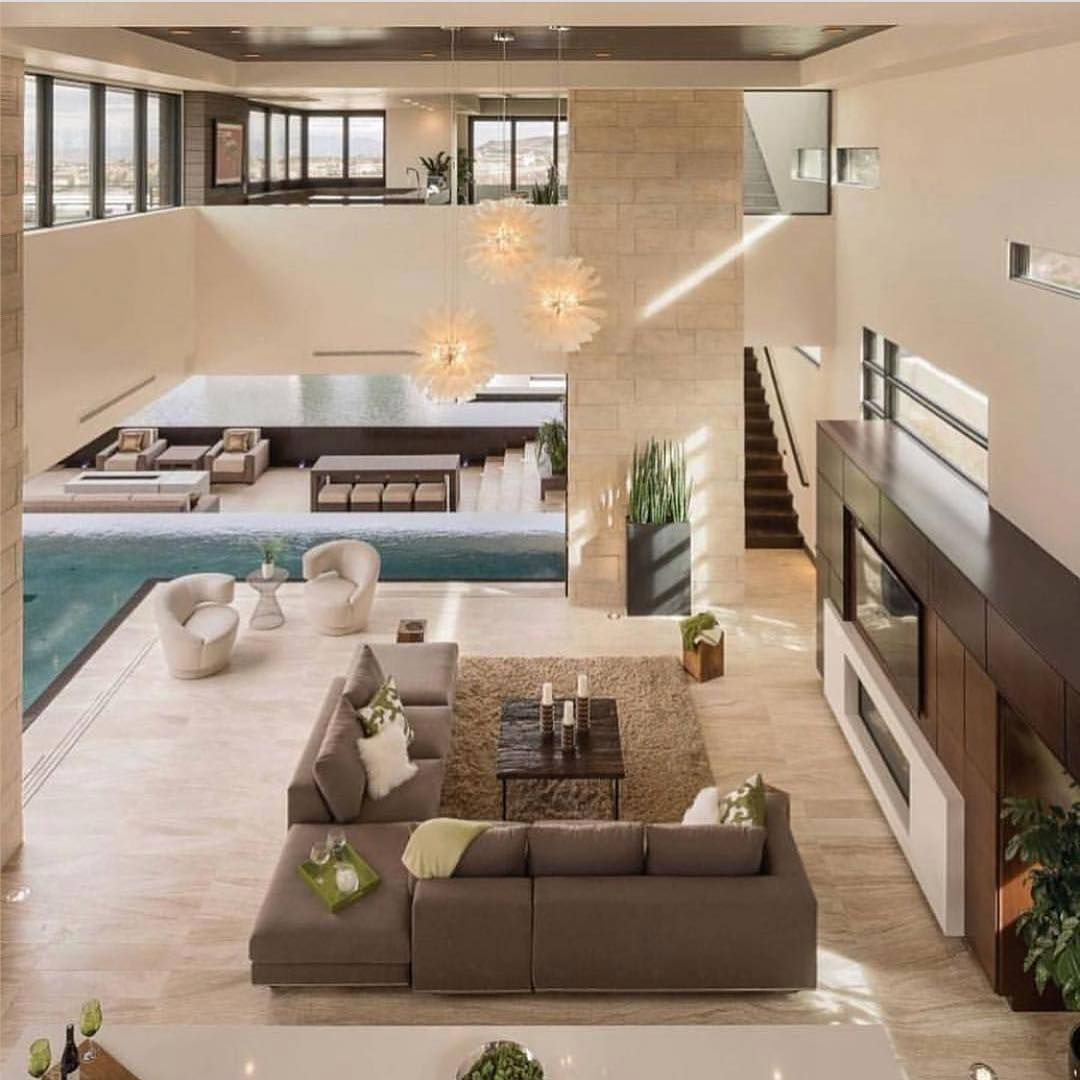 Stunning 12 Home Decor Signs Pinterest Luxury Homes House Design Luxury Home Decor