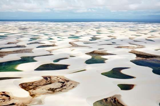 Lençóis Maranhenses National Park, Maranhão - Rudi Sebastian/Photolibrary/Getty Images