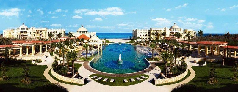 Iberostar Grand Hotel Paraiso #honeymoon