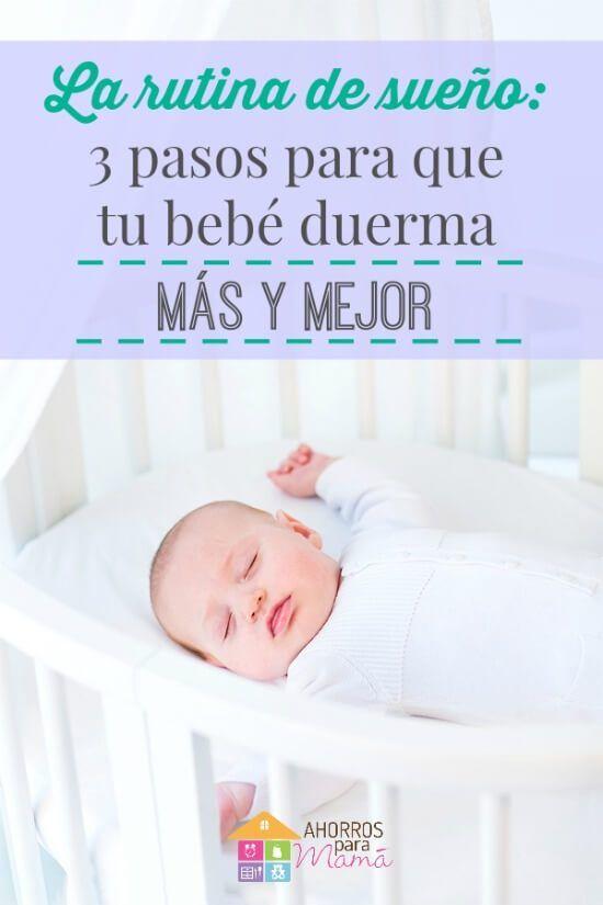 9 Ideas De Rutina De Bebé 9 A 12 Meses Bebe Rutina Trucos Bebé