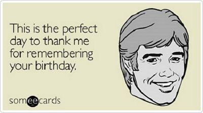 Perfekt 50 Best Funny Happy Birthday E Cards 5 | Funny E Cards