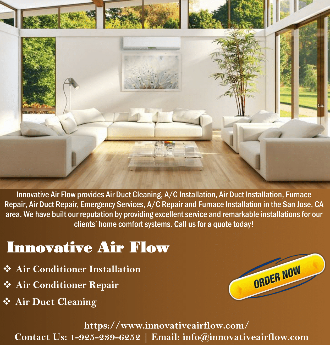 Innovative Air Flow Furnace Repair Furnace Installation Heating Repair