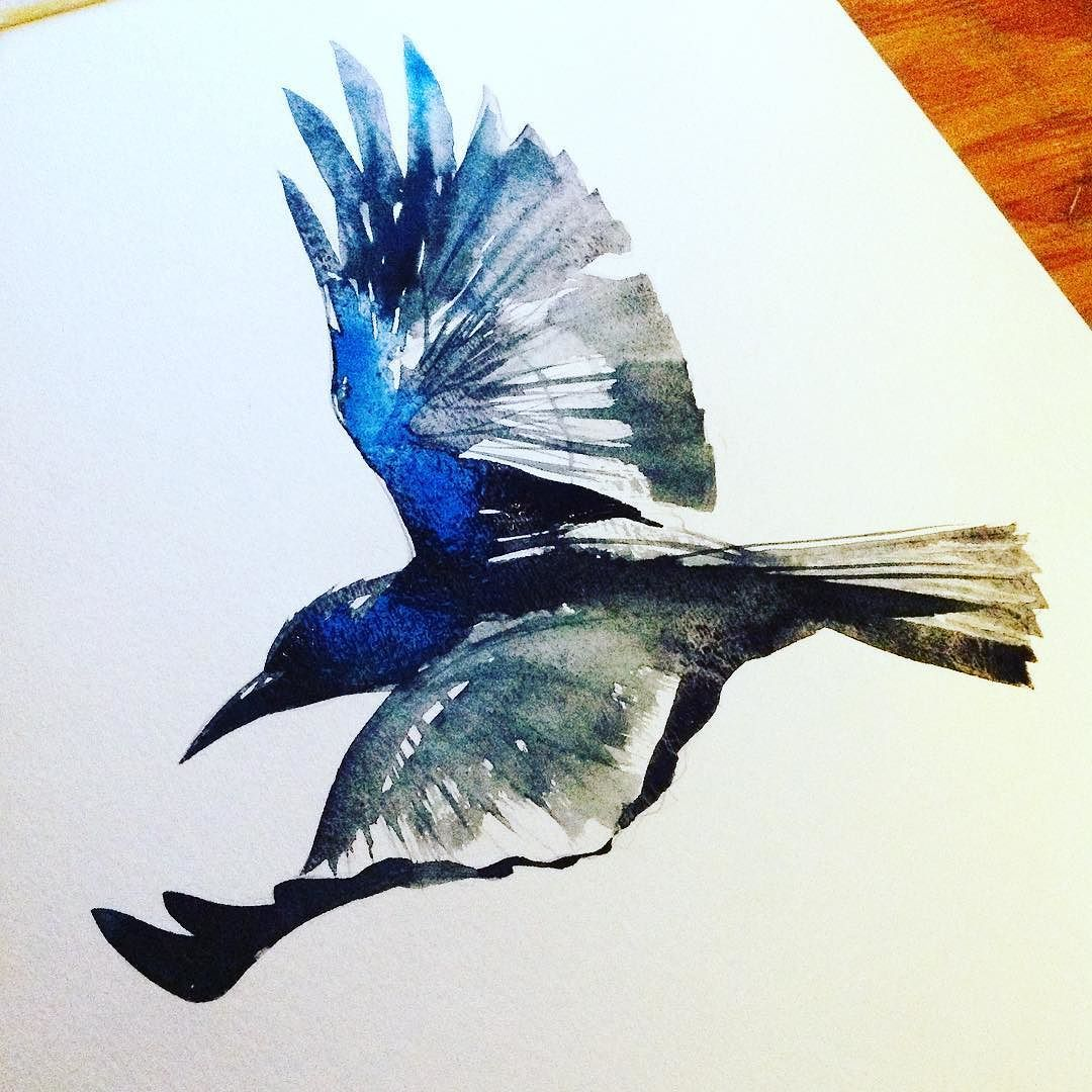Pin By Ravikumar On Birds Flying Bird Drawing Bird Sketch Bird