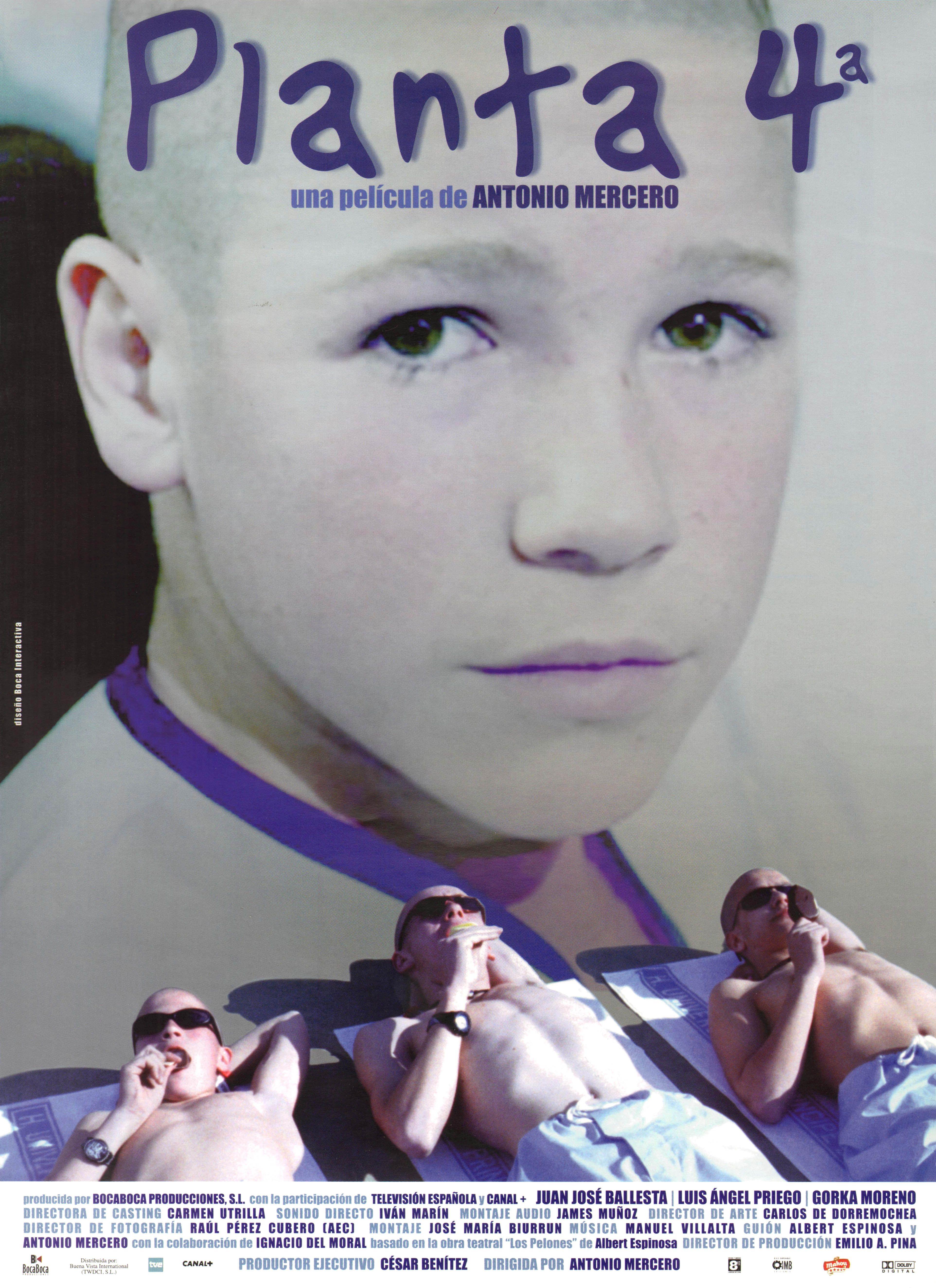 Planta 4ª | Por ver... | Comedy Movies, Movie posters y Film
