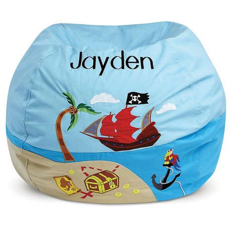 Marvelous Pirate Beanbag Chair Perfect For Sitting In With A Great Caraccident5 Cool Chair Designs And Ideas Caraccident5Info